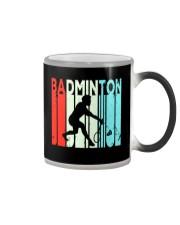 Badminton Unlimited V2 Color Changing Mug thumbnail