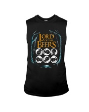 Lord Of The Beers Sleeveless Tee thumbnail