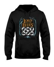 Lord Of The Beers Hooded Sweatshirt thumbnail