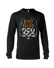 Lord Of The Beers Long Sleeve Tee thumbnail