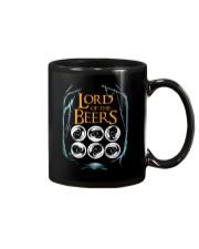 Lord Of The Beers Mug thumbnail
