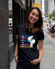 MOTHER Ladies T-Shirt lifestyle-women-crewneck-front-5