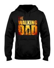 The Walking Dad Hooded Sweatshirt thumbnail