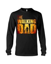 The Walking Dad Long Sleeve Tee thumbnail