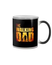 The Walking Dad Color Changing Mug thumbnail