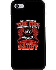 She Call Me Daddy Phone Case thumbnail
