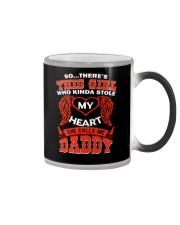 She Call Me Daddy Color Changing Mug thumbnail