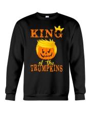 King Trumpkins Crewneck Sweatshirt thumbnail