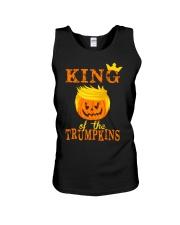 King Trumpkins Unisex Tank thumbnail