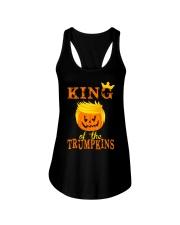 King Trumpkins Ladies Flowy Tank thumbnail