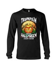 Make Halloween Great Again Long Sleeve Tee thumbnail