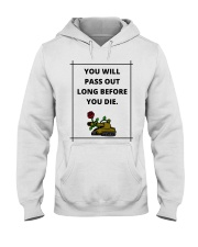The Asprey Collection Hooded Sweatshirt thumbnail