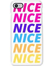 Nice  Phone Case thumbnail