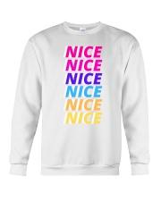 Nice  Crewneck Sweatshirt thumbnail