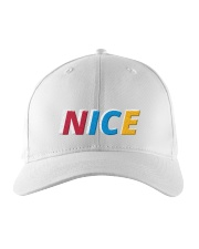 Nice  Embroidered Hat thumbnail