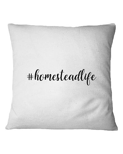 Hashtag Homesteadlife v2