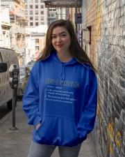 LIMITED EDITION - ENDING SOON Hooded Sweatshirt lifestyle-unisex-hoodie-front-1