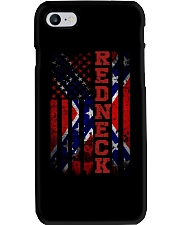 PROUD TO BE REDNECK Phone Case thumbnail
