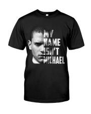 Prison Michael Classic T-Shirt thumbnail