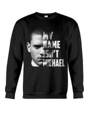 Prison Michael Crewneck Sweatshirt thumbnail