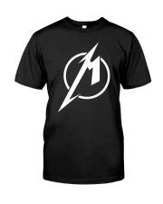 Metal symbol Classic T-Shirt front