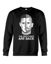 The Brothers Are Back Crewneck Sweatshirt thumbnail
