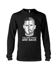 The Brothers Are Back Long Sleeve Tee thumbnail