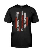 Prison 1 Classic T-Shirt thumbnail
