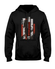 Prison 1 Hooded Sweatshirt thumbnail