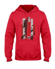 Prison 1 Hooded Sweatshirt front