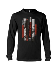 Prison 1 Long Sleeve Tee tile