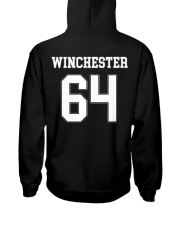 For Bong Chip Hooded Sweatshirt tile