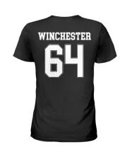 For Bong Chip Ladies T-Shirt tile