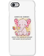 MY SHIRT HAS A ELEPHANT ON IT THAT MAKES IT BETTER Phone Case thumbnail