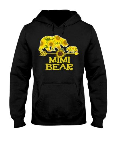 Mimi Bear Sunflower 2