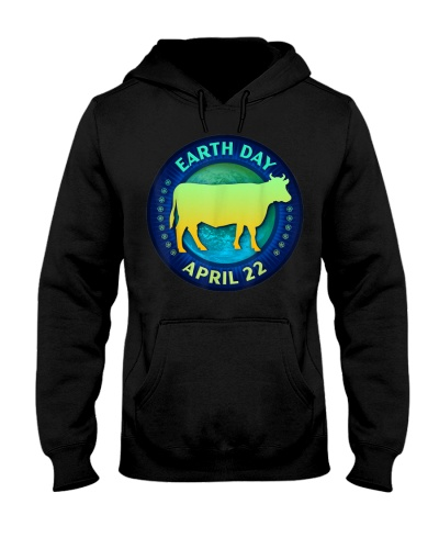 Cow and Cattle Lovers Earth Day