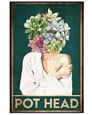 Pot Head 24x36 Poster front