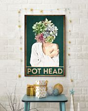 Pot Head 24x36 Poster lifestyle-holiday-poster-3
