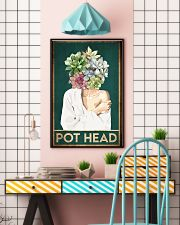 Pot Head 24x36 Poster lifestyle-poster-6