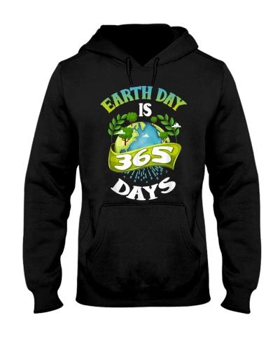Earth Day Global Warming