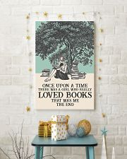 Once Upon A Time There Was A Girl 24x36 Poster lifestyle-holiday-poster-3