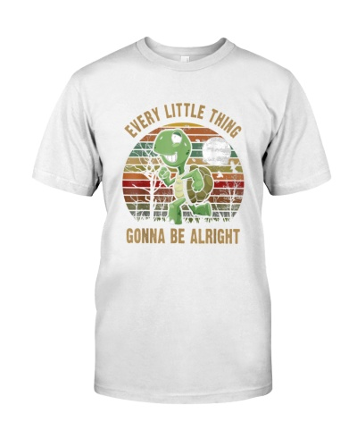Turtles Every Little Thing Is Gonna Be Alright