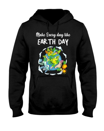 Make Every Day Like Earth Day