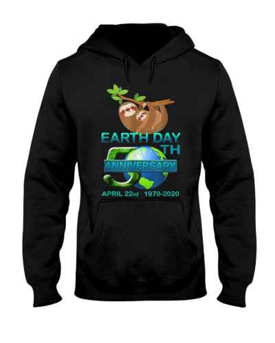 Sloths  Earth Day