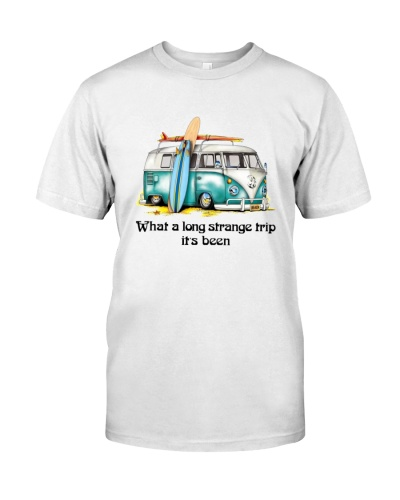 Hippie What A Long Strange Trip 22