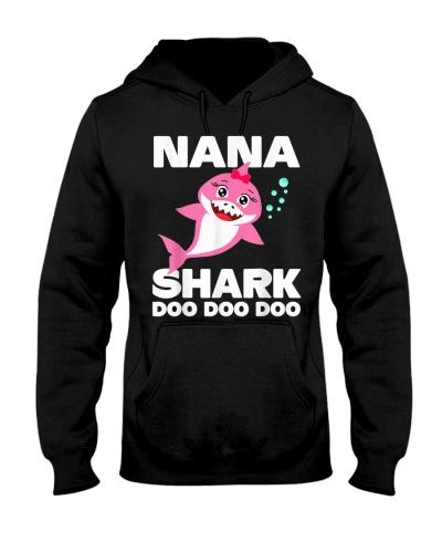 Nana Shark Gift