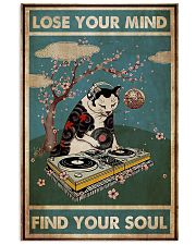 Lose Your Mind Find Your Soul 1 11x17 Poster front