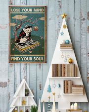 Lose Your Mind Find Your Soul 1 11x17 Poster lifestyle-holiday-poster-2