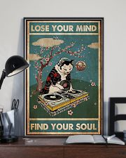 Lose Your Mind Find Your Soul 1 11x17 Poster lifestyle-poster-2