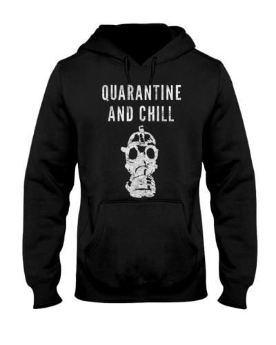 Funny Quarantine and Chill